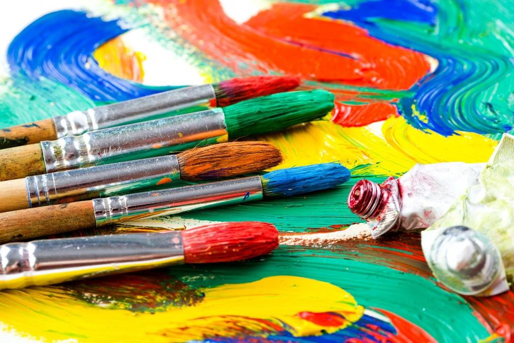 Картинки про искусство мастерство для 5 класс
